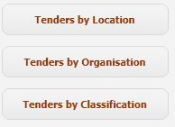 TENDER PROCESS STEPS ONLINE